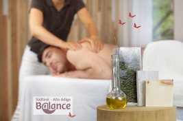 BALANCE Short Stay & Spa