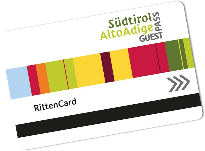 More holiday for your money with the Rittencard