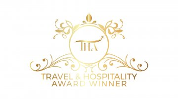 Winner of the World Travel Awards 2018