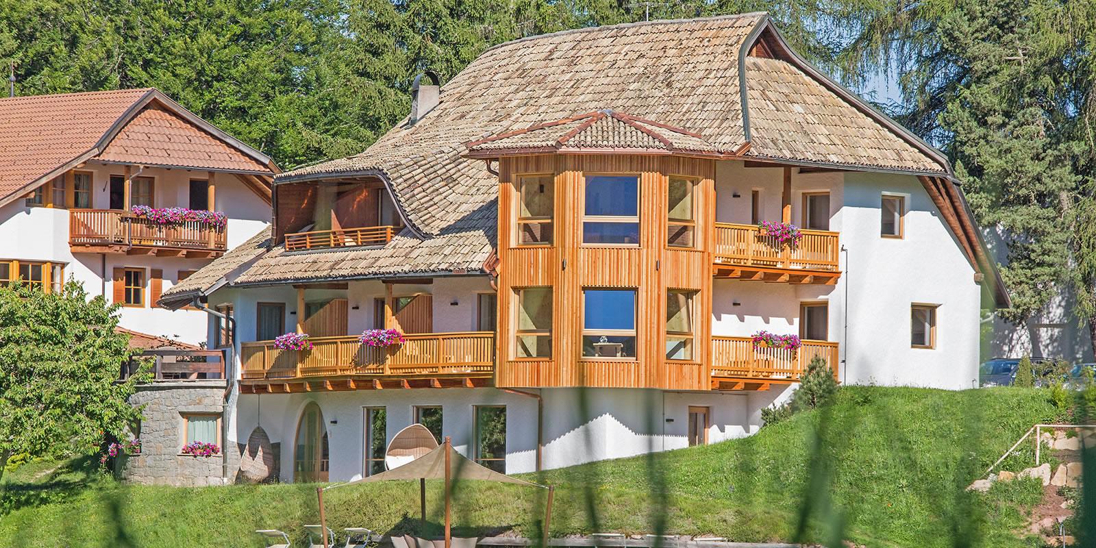 Hotel am Wolfsgrubner See