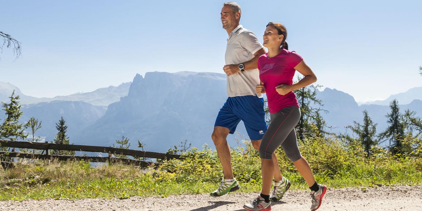 Laufen & Jogging