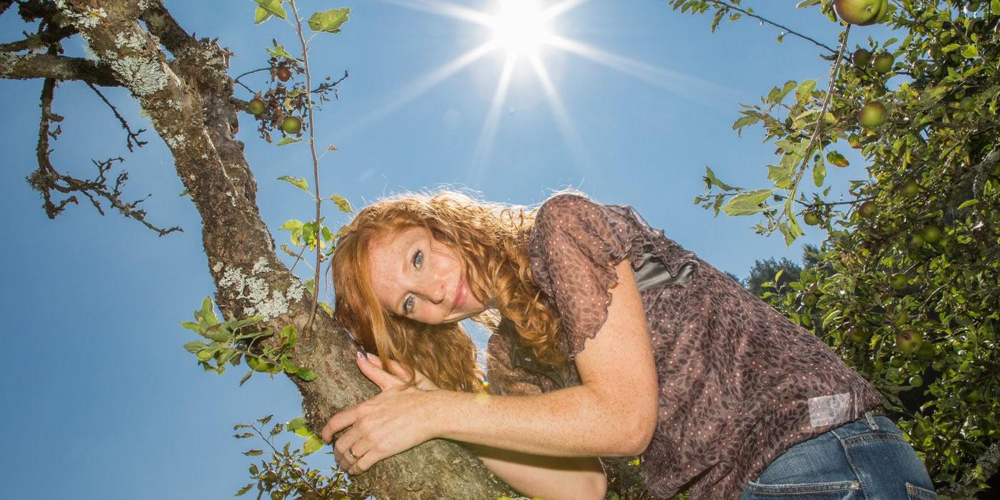 Sommerurlaub am Ritten mit Sonnengarantie
